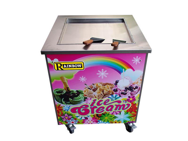 BEIQI Custom made Fried Ice Cream Machine vendor for restaurant-2