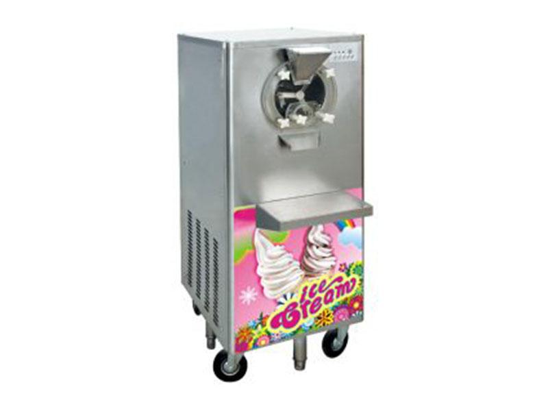 Hard ice cream machine BQH20