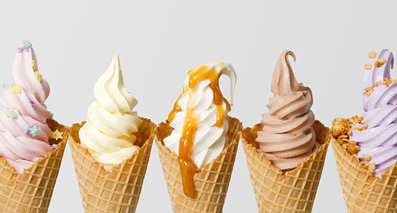 at discount best soft serve ice cream machine commercial use get quote For dinning hall-3