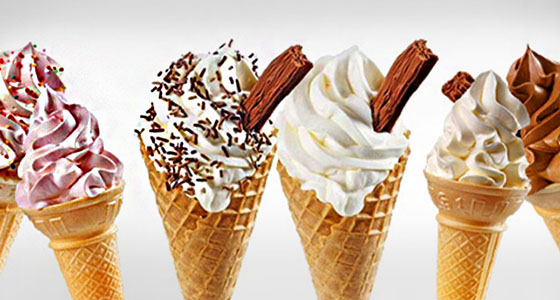 at discount Ice Cream Machine Company commercial use free sample Snack food factory-4
