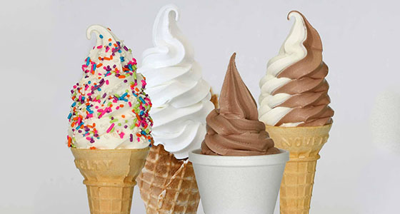 at discount best soft serve ice cream machine commercial use get quote For dinning hall-5