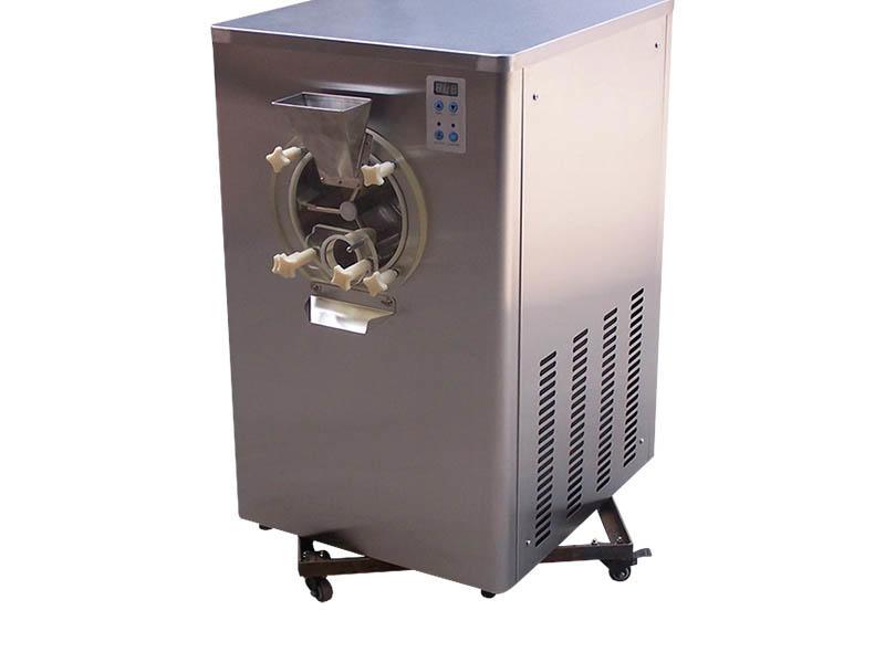 Hard ice cream machine BQH40T
