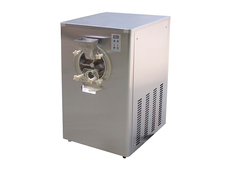 BEIQI excellent technology commercial ice cream maker price supply for dinning hall-1