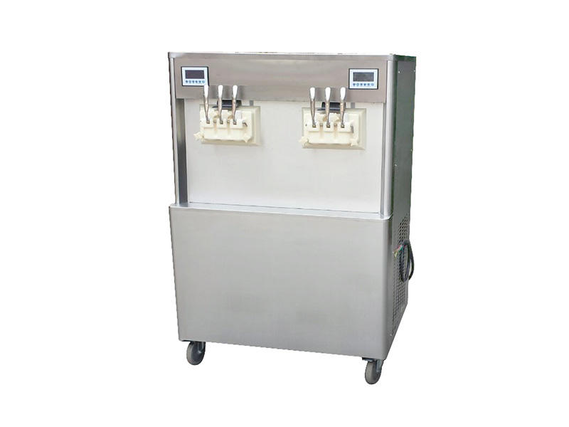 Soft ice cream machine BQ639