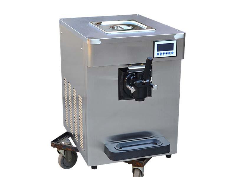 Soft ice cream machine BQ115T