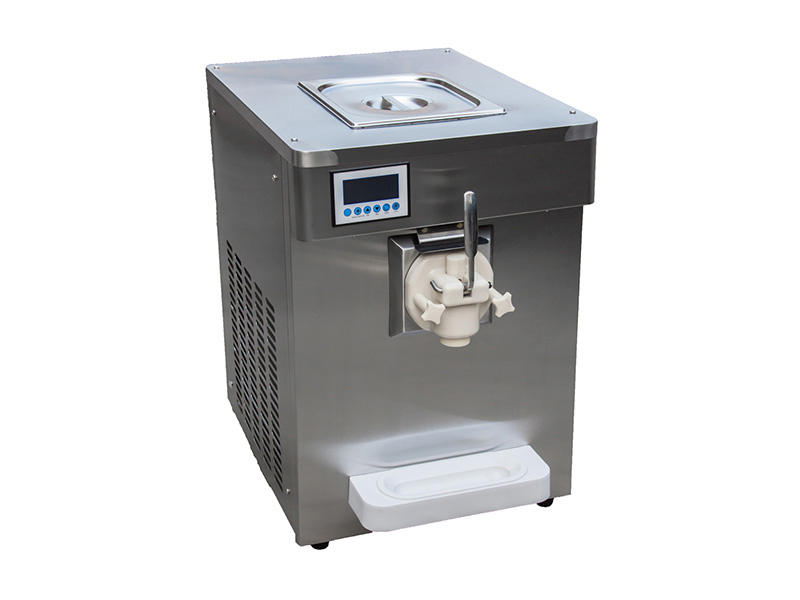 Soft ice cream machine BQ115T