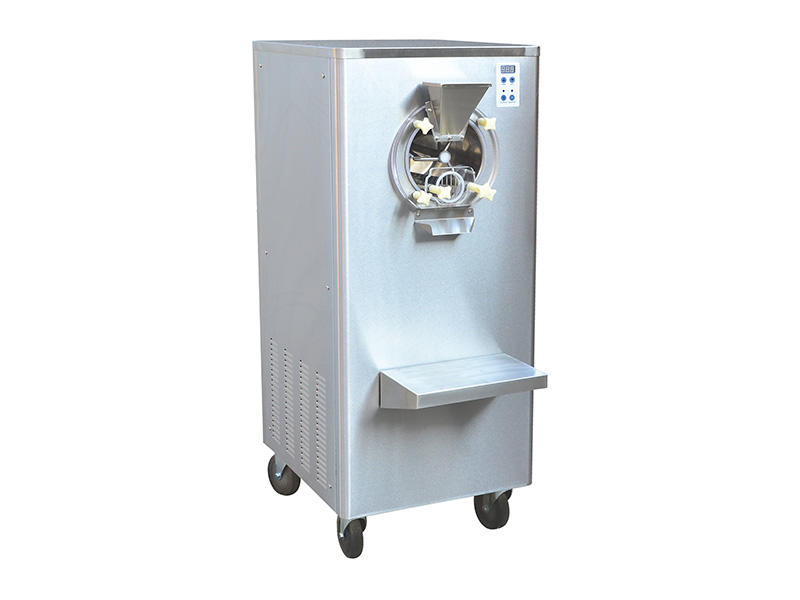 Hard ice cream machine BQH20
