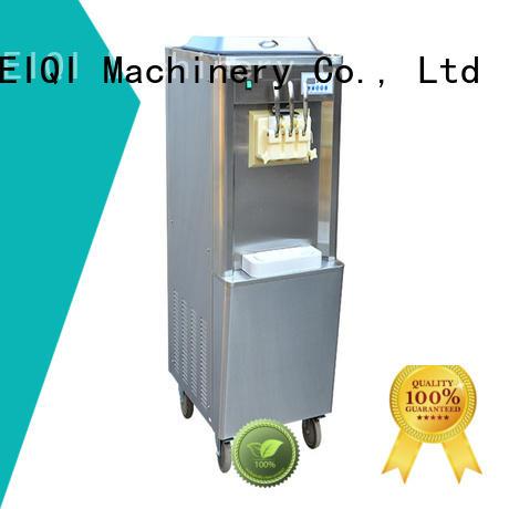 BEIQI at discount soft serve ice cream machine get quote Frozen food factory