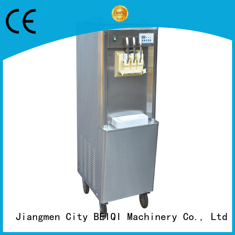 Soft Ice Cream Machine for sale for wholesale Frozen food Factory