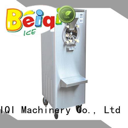 BEIQI excellent technology hard ice cream maker ODM For Restaurant