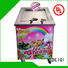 BEIQI silver Fried Ice Cream Machine buy now For dinning hall