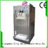 BEIQI portable Soft Ice Cream Machine for sale OEM Frozen food Factory
