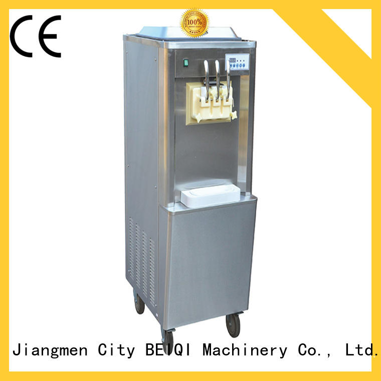 at discount Ice Cream Machine silver for wholesale Frozen food factory