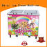 high-quality Soft Ice Cream Machine for sale buy now Snack food factory