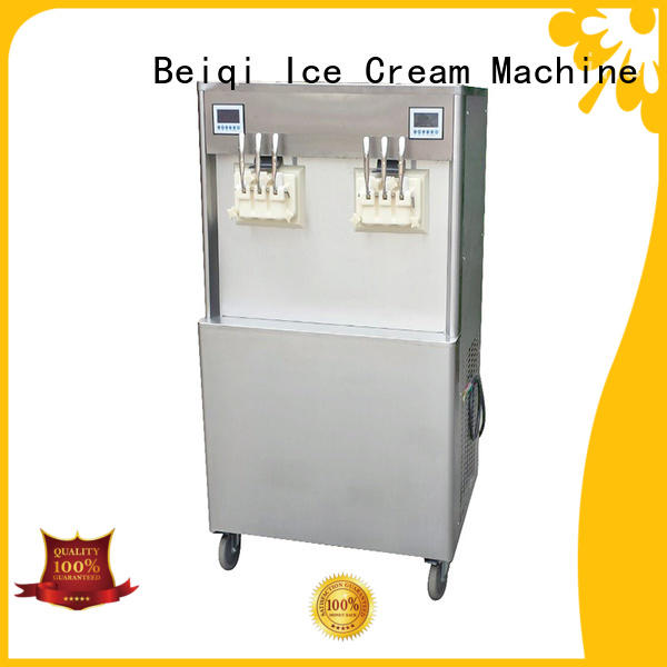 on-sale Soft Ice Cream Machine for sale for wholesale For Restaurant