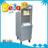 BEIQI commercial use Soft Ice Cream Machine buy now Frozen food factory