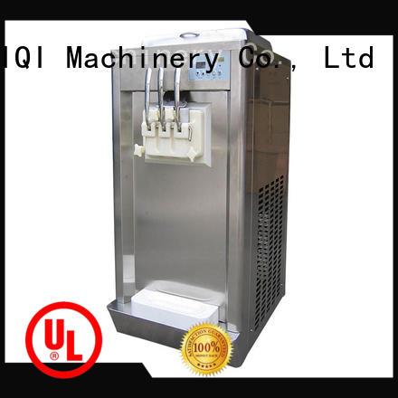 Soft Ice Cream Machine for sale customization For Restaurant BEIQI