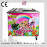 BEIQI Soft Ice Cream Machine for sale bulk production For Restaurant