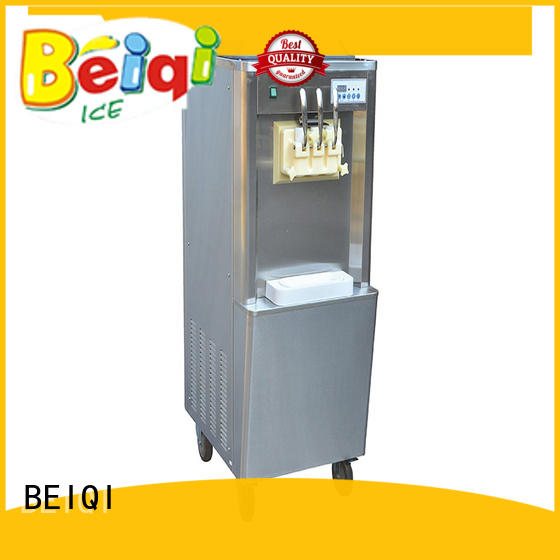 fried Ice Cream Machine Snack food factory BEIQI