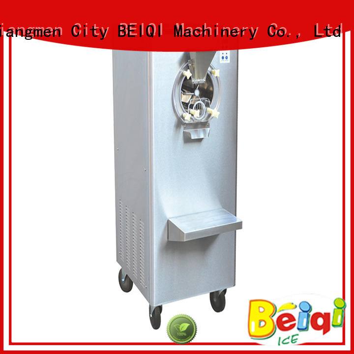 Soft Ice Cream Machine for sale Frozen food Factory BEIQI