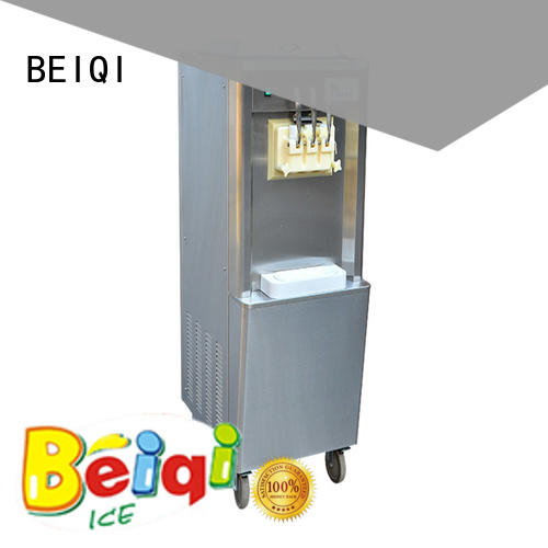 BEIQI durable commercial ice cream machines for sale get quote Frozen food factory