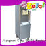 BEIQI different flavors Soft Ice Cream Machine customization For commercial
