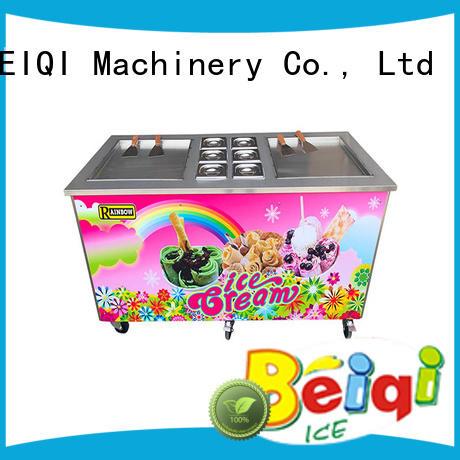 durable Soft Ice Cream Machine for sale bulk production Frozen food Factory