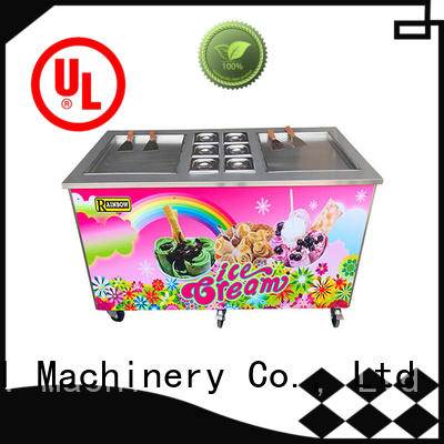Soft Ice Cream Machine for sale OEM For Restaurant BEIQI