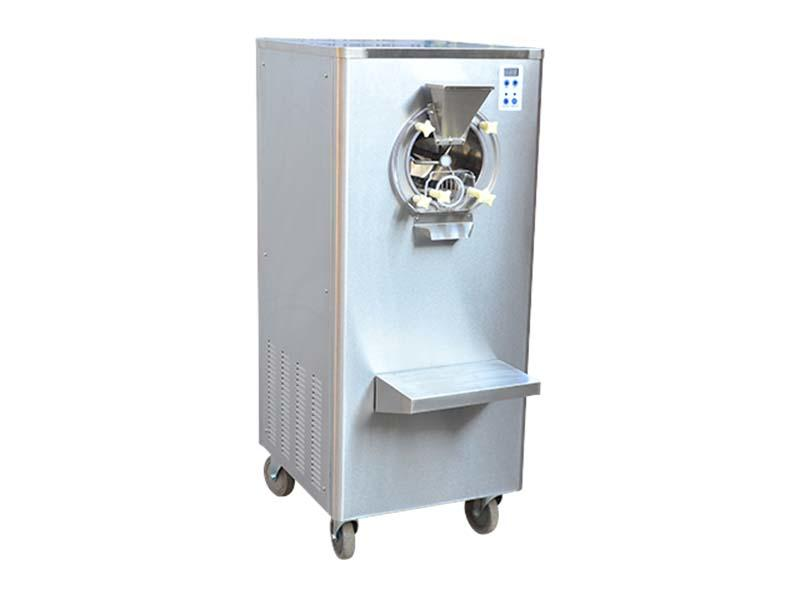 BEIQI portable Soft Ice Cream Machine for sale customization Snack food factory-2