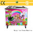 BEIQI latest Fried Ice Cream Maker supplier Frozen food factory