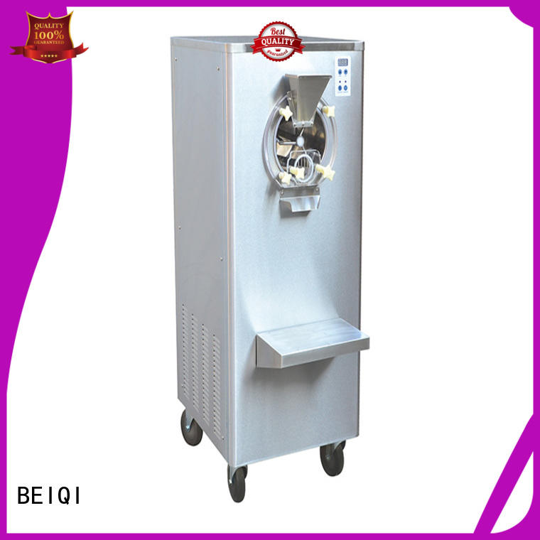 high-quality hard ice cream freezer excellent technology buy now For commercial