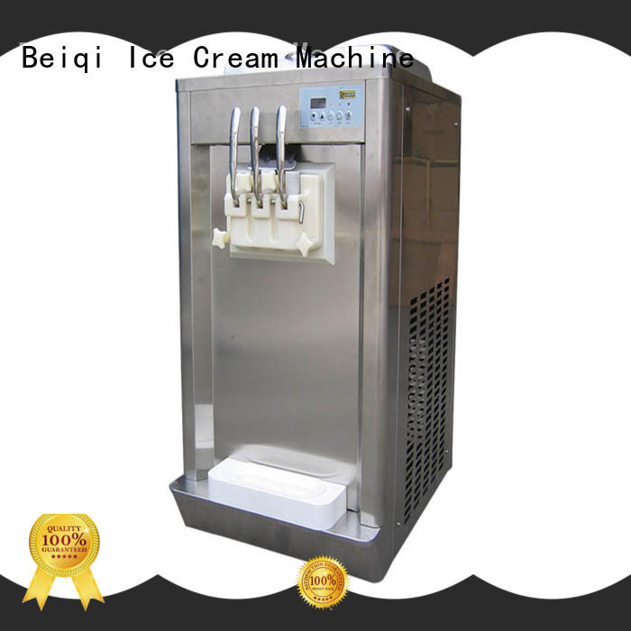 at discount soft ice cream machine price commercial use get quote For Restaurant