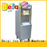 BEIQI funky Soft Ice Cream Machine for sale OEM Snack food factory