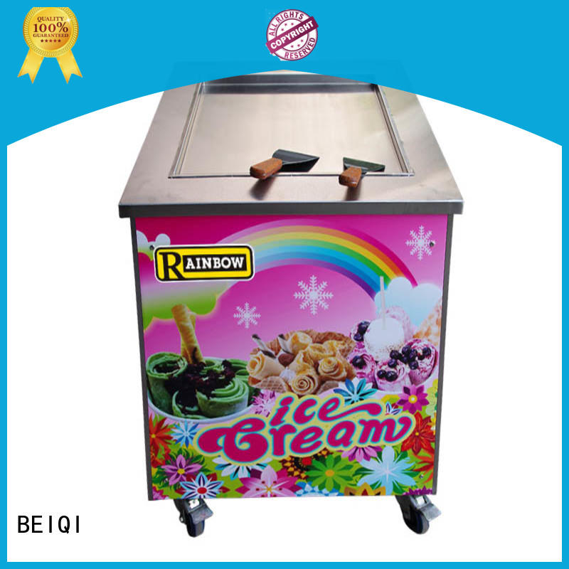 latest Soft Ice Cream Machine for sale bulk production For Restaurant