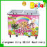 BEIQI at discount Soft Ice Cream Machine for sale customization Frozen food Factory