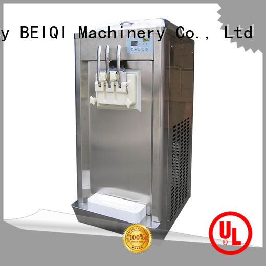 on-sale soft Ice Cream Machine customization Snack food factory