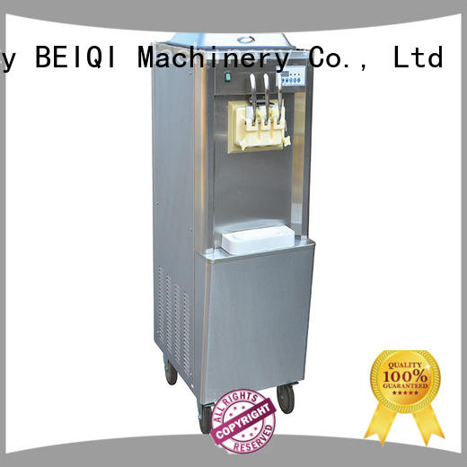 BEIQI commercial use ice cream equipment for sale OEM For dinning hall