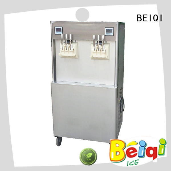 BEIQI latest Soft Ice Cream Machine for sale buy now Snack food factory