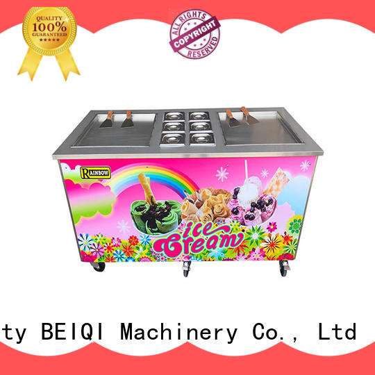 Soft Ice Cream Machine for sale ODM For Restaurant