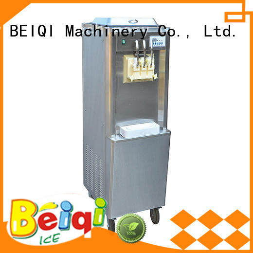 BEIQI on-sale buy ice cream machine free sample Frozen food factory