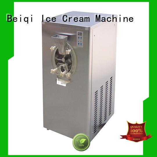 durable Soft Ice Cream Machine for sale supplier For Restaurant