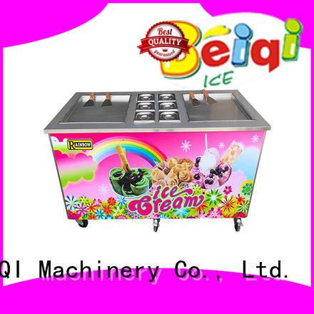 sard Ice Cream Machine Snack food factory BEIQI