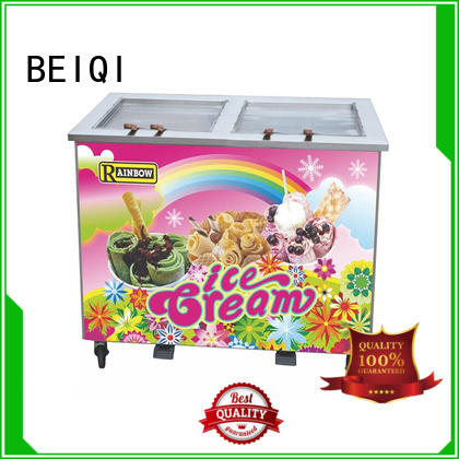 BEIQI on-sale Soft Ice Cream Machine for sale OEM For Restaurant