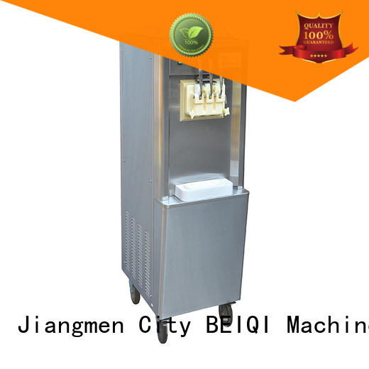 on-sale ice cream maker machine silver ODM For commercial