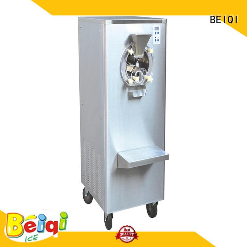 BEIQI high-quality hard ice cream maker supplier For Restaurant