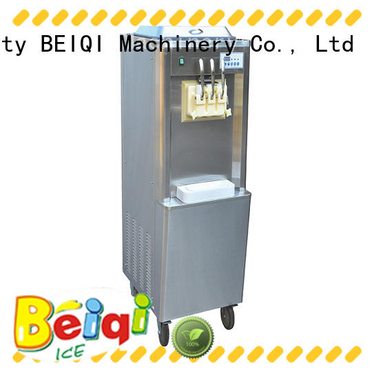 BEIQI portable Popsicle Machine Frozen food Factory