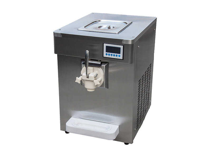 BEIQI silver ice cream machine price for wholesale For Restaurant-1