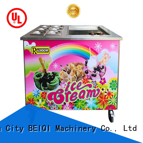 at discount Soft Ice Cream Machine for sale ODM Snack food factory