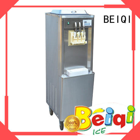 Soft Ice Cream Machine for sale get quote Frozen food Factory