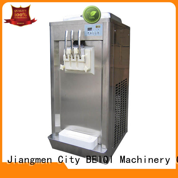 BEIQI on-sale ice cream maker machine free sample For commercial